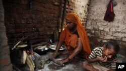 Aмериканска глобална програма против гладта - успешна