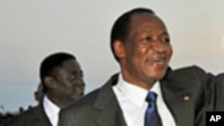 Le président Blaise Compaoré a évoqué les défis auxquels les Burkinabées restent confrontées