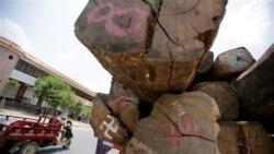 တရုတ္ဘက္က ျမန္မာႏိုင္ငံသားေတြရဲ႕ ေငြစာရင္းတခ်ိဳ႕ ထိန္းခ်ဳပ္မႈေၾကာင့္ စီးပြားေရးနစ္နာ