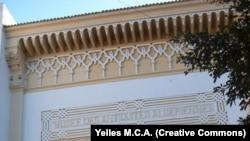 Musée national des Antiquités et des Arts islamiques, à Alger, le 24 avril 2008. (CC/Yelles M.C.A.)
