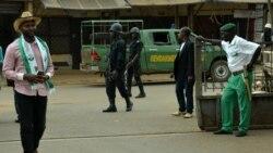 Reportage d'Emmanuel Jules Ntap sur l'attaque d'Amchidé