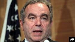 Trợ lý Ngoại trưởng Hoa Kỳ đặc trách khu vực Châu Á-Thái Bình Dương Kurt Campbell
