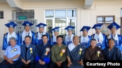 Mentsekhang College Celebrates 53rd Anniversary