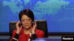 Mireille Balestrazzi es una policía francesa de 58 años de edad.