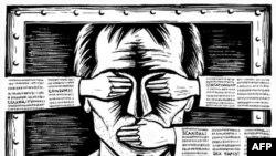 Українські журналісти об'єднується на захист свободи слова