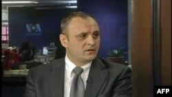 Petrović: Referendum - mač sa dve oštrice