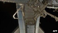NASA đang theo dõi một mảnh vỡ gần Trạm Không gian