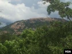 Ubuhle bemvelo eMatops National Park ...