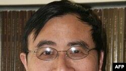 加州大学伯克利分校心理系教授彭凯平