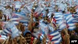 Перемены на Кубе малозаметны
