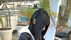 یک دخترپانزده ساله ژاپنی ، نویسنده پرفروش ژانر تازه کتاب نویسی پیامکی روی تلفن همراه