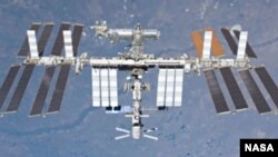 En sus años de vida la Estación Espacial Internacional ha sido visitada por 204 astronautas.