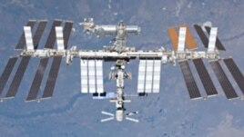 Stacioni Ndërkombëtar i Hapësirës i hapur edhe për 4 vjet