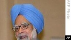 印总理:印度有足够的粮食度过干旱
