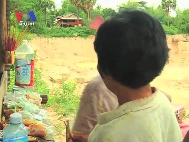 Possible Khmer Rouge Mass Grave Found in Siem Reap, Cambodia