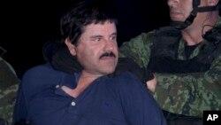 """""""El Chapo"""" tiene problemas de ansiedad y nervios, además de que le ha subido la presión, dice su pareja."""