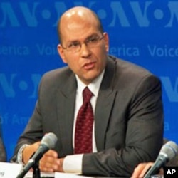 Panel Discussion on Egypt's Parliamentary Elections Held by VOA