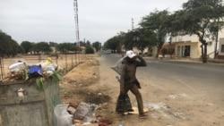Pobreza aumenta em Angola - 2:03