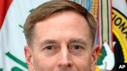 جنرال پترییس میگوید در جنگ افغانستان پیشرفتی را مشاهده میکند