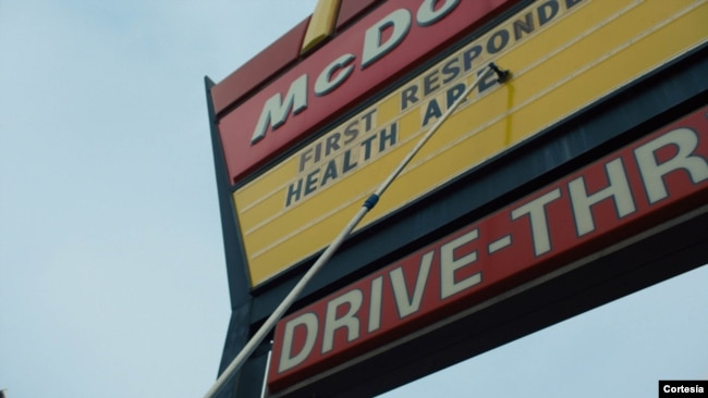Các nhà tổ chức cho biết nhiều người đình công đang nhắm mục tiêu đặc biệt vào các tập đoàn như Walmart và McDonald.