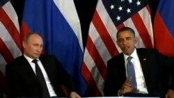 Обама патува за Европа