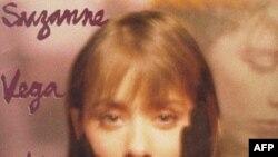 Hình bìa đĩa hát thứ 2 của Suzanne Vega, Solitue Standing