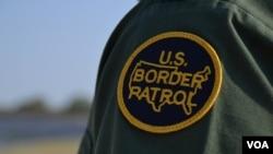 El gobierno notificó al Congreso que transferirá $405 millones de dólares para afrontar la crisis migratoria en la frontera. [Foto: Ramón Taylor, VOA].