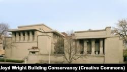 Frank Lloyd Wright'ın Ev Tasarımları