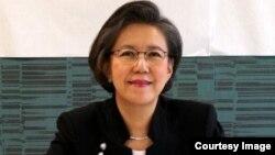 ျမန္မာႏိုင္ငံဆိုင္ရာ ကုလသမဂၢ လူ႔အခြင့္အေရးဆိုင္ရာ အထူးကိုယ္စားလွယ္ Yanghee Lee