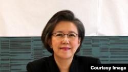 ကုလ အထူးကိုယ္စားလွယ္ Yanghee Lee