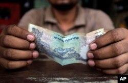 Đầu tư trực tiếp nước ngoài vào Ấn Độ trong năm 2015 tăng gần gấp đôi, lên tới 59 tỉ đô la.