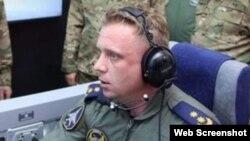 Pilot Rəşad Atakişiyev
