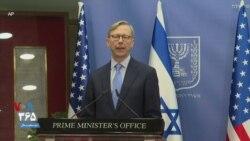 برایان هوک: کشورهای منطقه از سازمان ملل میخواهند تحریم ایران ادامه یابد