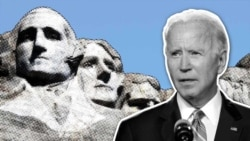Etazini Pare pou l Dekole - Pawòl Joe Biden nan Diskou pou Make 100 Jou li nan Mezon Blanch - Edisyon Maten Jedi 29 Avril 2021