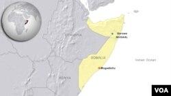 Garowe, Somalia