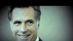 Обама и Ромни в преддверии партийных съездов