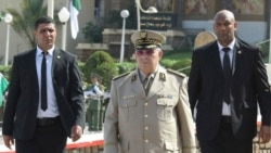 Le général Ahmed Gaïd Salah emporté par une crise cardiaque