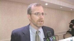 Дэвид Крамер
