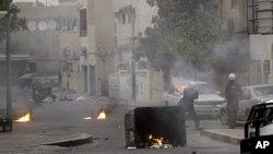 بحرین: سکیورٹی فورسز کے متنازع امریکی مشیر