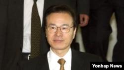 아베 신조 일본 총리의 외교 책사로 평가받는 야치 쇼타로 일본 국가안전보장 국장. (자료사진)
