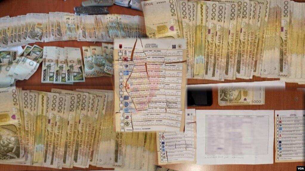 Shqipëri, dyshime për falsifikim votash, LSI e mohon