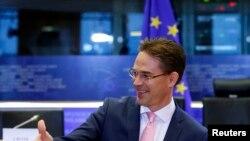 Le vice-président de la Commission européenne, Jyrki Katainen