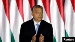 Віктор Орбан вперше став прем'єр-міністром 1998 року