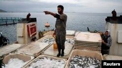 Aquaculture For A Safer Environment