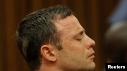 Judge Finds Pistorius Not Guilty of Murder