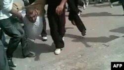 Të paktën 12 të vrarë në funeralet e protestuesve në Siri