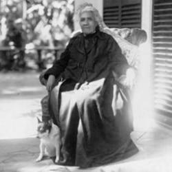 Queen Liliuokalani of Hawaii