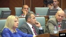 Parlamenti i Kosovës diskuton ligjet që lidhen me Raportin e Progresit të KE