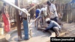 Inhlelo zikazulu kwele Zimbabwe