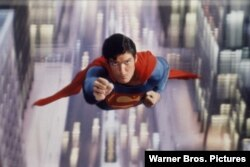 سوپرمن از ریچارد دانر - ۱۹۷۸